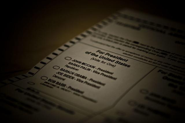 Episodio- 26 El Colegio Electoral y la Democracia Estadounidense